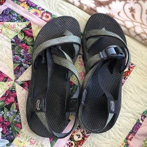 Chaco Sandals Size 10. Vibram